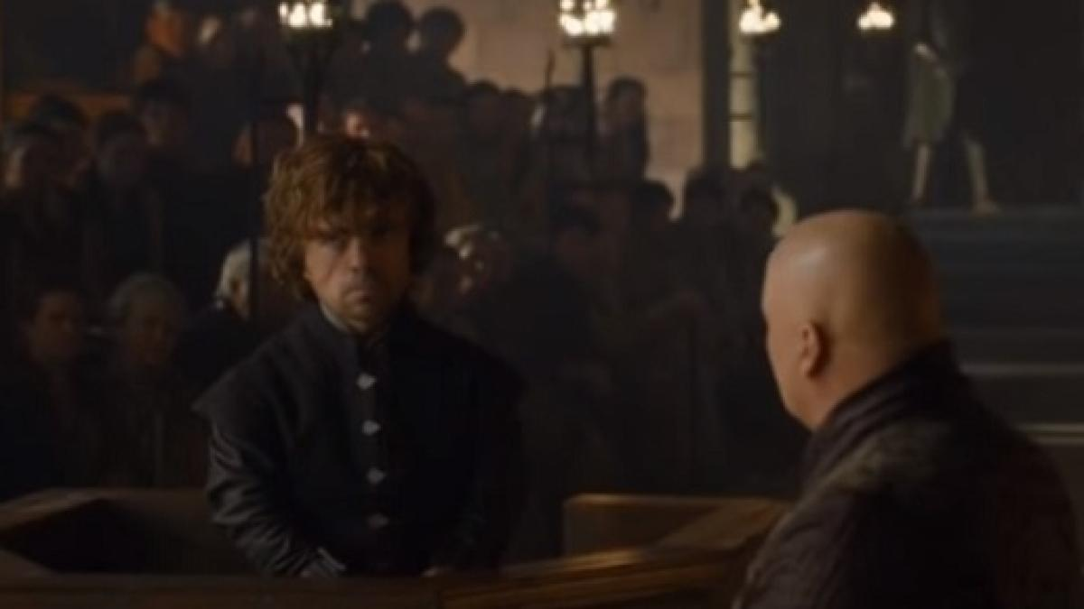 Game of Thrones', an impressive theory explains how Varys influenced