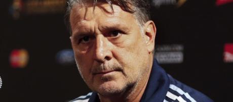 Los problemas para armar la lista para los JJOO motivaron la renuncia de Gerardo Martino como DT de la selección argentina