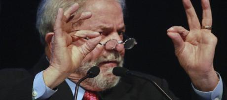 Lula deu declarações fortíssimas