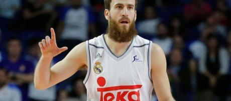 Sergio Rodríguez tira del Real Madrid en la ACB | Defensa Central - defensacentral.com