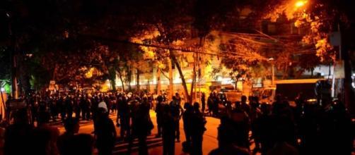 Attentato a Dacca, Bangladesh. Salvo Gennaro Cotugno.