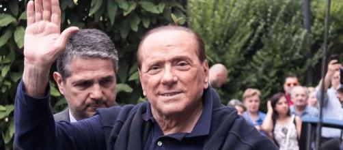"""Berlusconi: """"Milan verso la Cina"""". Chiesto impegno di 400 milioni ... - lastampa.it"""