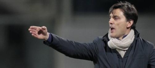 Calciomercato Milan: Vincenzo Montella