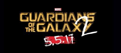 Cine] Comienza el rodaje de Guardianes de la Galaxia 2, nuevo logo ... - blogdesuperheroes.es