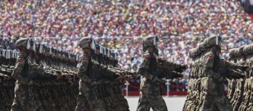 Concorso Pubblico Esercito Italiano agosto 2016: Volontari VFP1