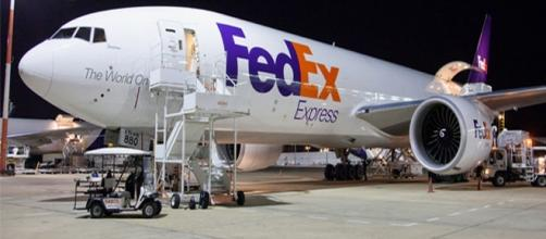 FedEx wants to tap Australian market like never before. Image source-google image.