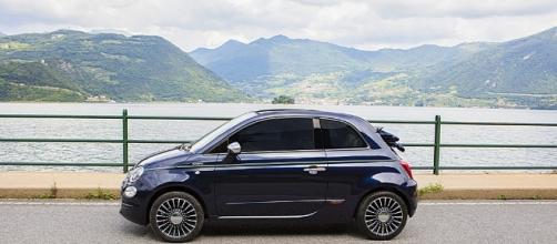 Fiat 500 Riva: Lo Stile Riva Incontra 500 | Cavalli Vapore - cavallivapore.it