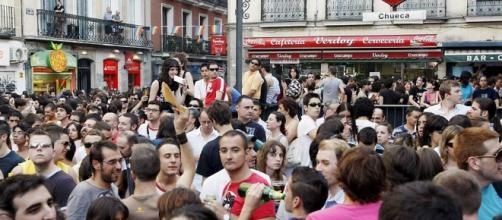 Madrid acoge el World Pride 17