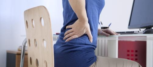 Pilates & Chronic Low Back Pain - Free Range Pilates - freerangepilates.com