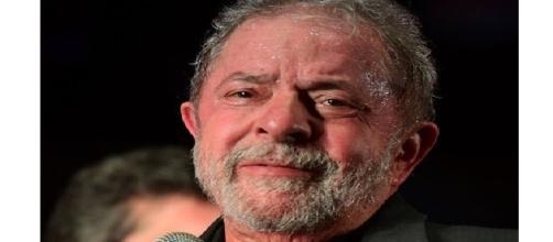 Preocupado em ficar cara a cara com o juiz Sérgio Moro, Lula, apela para o STF.