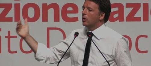 """Renzi alla direzione Pd: """"Il referendum sarà cruciale per la ... - lastampa.it"""