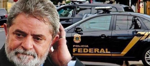 Alvo da Lava-Jato, Lula disse que foi o melhor