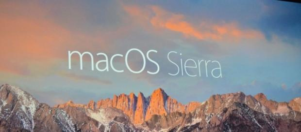 Apple renames OS X to macOS, adds Siri and auto unlock | The Verge - theverge.com