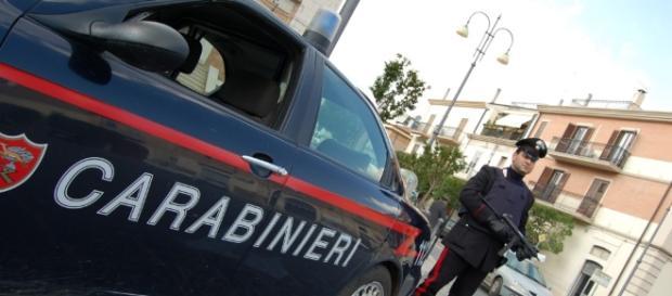 Carabinieri puși în alerta maximă