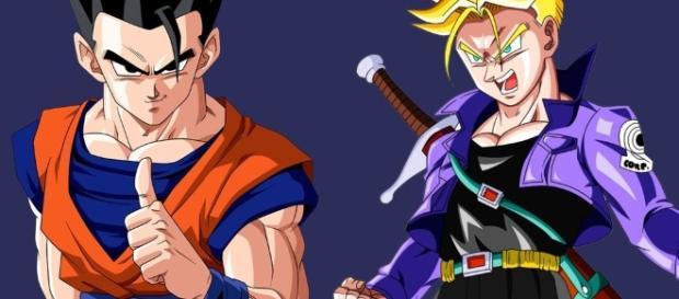 Esta sera la segunda fusión más poderosa de la serie