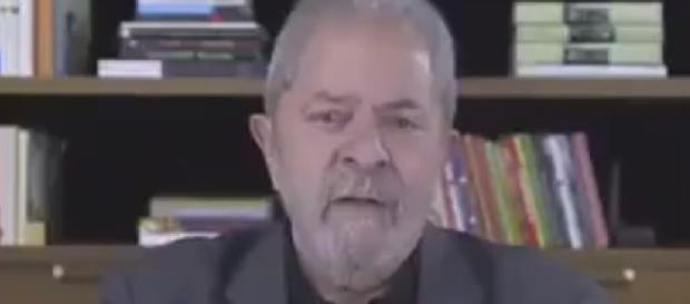 Lula pede ajuda ao Foro de São Paulo