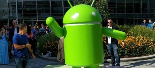"Nougat"" será el próximo sistema operativo de Google."