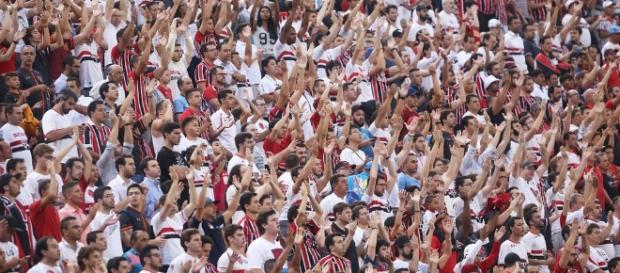 São Paulo x Atlético Nacional: ao vivo na TV e na internet