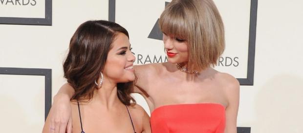 Selena Gomez e Taylor Swift podem não ser mais amigas
