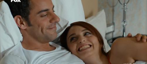 Cherry Season, anticipazioni turche: Seyma e Mete vanno a convivere