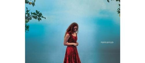 Cover del nuovo romanzo della spagnola Sanchez