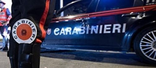 I Carabinieri di Sassari indagano sull'accaduto.