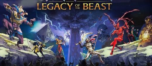 """IRON MAIDEN: il videogioco """"Legacy Of The Beast"""" è ora disponibile - metalitalia.com"""