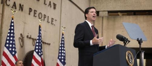 James Comey: FBI Director | The Obama Diary - theobamadiary.com