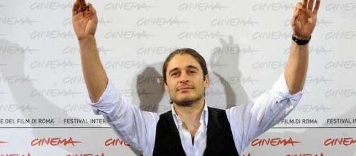 Lino Guanciale: «Per fare l'attore ci vuole il fisico» - Grazia.it - grazia.it