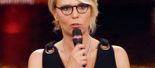 Maria De Filippi tra conduzione e produzione sei programmi Mediaset portano la sua firma