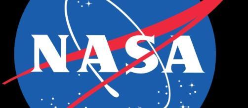 Official NASA logo (Wikimedia Commons)