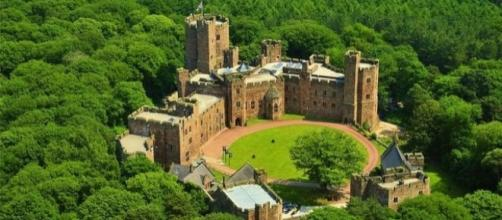 Peckforton Castle - Your Perfect Wedding Reception - yourperfectweddingreception.co.uk