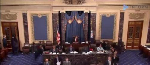Senate Democrats block immigration reform