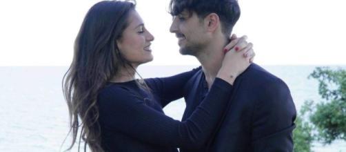 Temptation Island: Ludovica Valli e Fabio Ferrara.