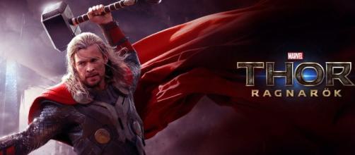 Thor: Ragnarok arranca filmaciones; Liberan primer imagen del set ... - atomix.vg