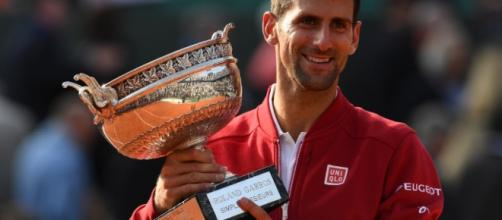 With the way he's playing, Djokovic could catch up to Federer's 17 ... - usatoday.com