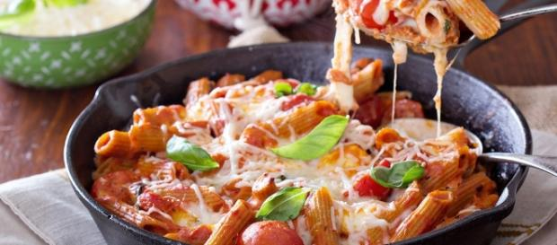40 Ultimate Pasta Tips to Stay Skinny | Eat This Not That - eatthis.com