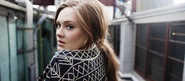 Adele vem fazer show no Brasil em 2017, diz jornal - elconfidencial.com