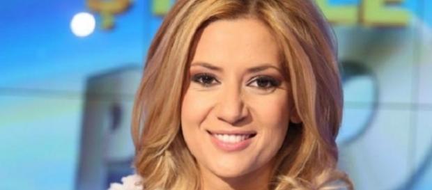 """Amalia Enache spune """"pe curând"""" pupitrului ştirilor ProTV"""