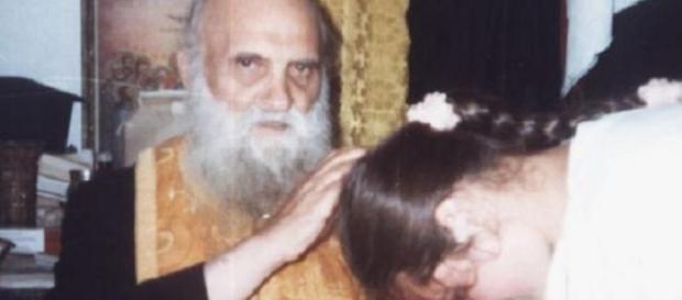 Canonul părintelui Ilarion Argatu care ajută celor care nu se căsătoresc
