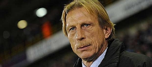 Christoph Daum, antrenorul dorit de FRF