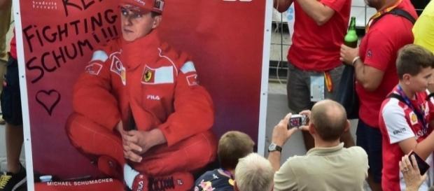 Empresária de Schumacher explica silêncio sobre saúde do ex-piloto.