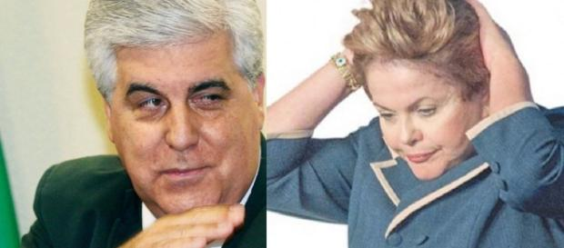 Homem de confiança de Dilma precisa depôr