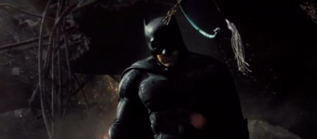 l'uomo pipistrello più amato nel mondo