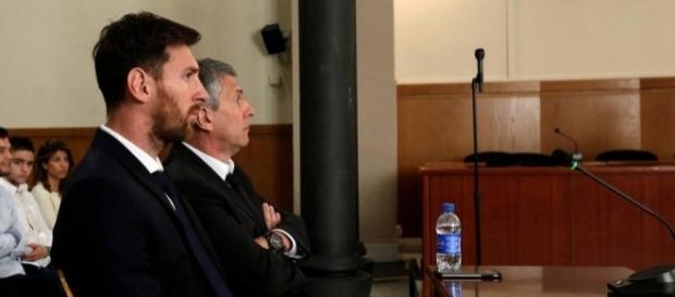 Messi diz que nunca tomou decisão de patrimônio e dinheiro | EXAME.com - com.br