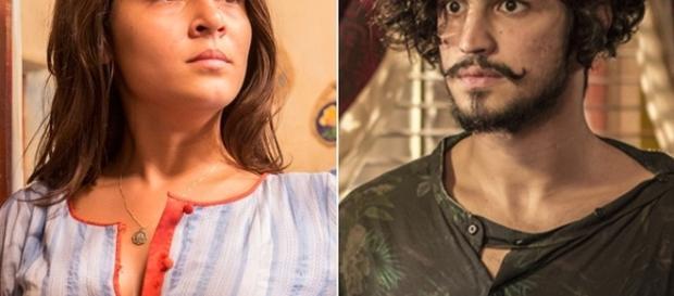Miguel e Olívia não são irmãos
