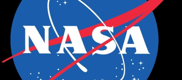 Official NASA logo (Wikimedia Commons)