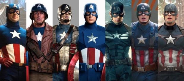 Os ofrecemos el especial 75º Aniversario de Capitán América | Cultture - cultture.com