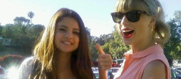 Selena Gomez estaria com inveja de sua BFF?