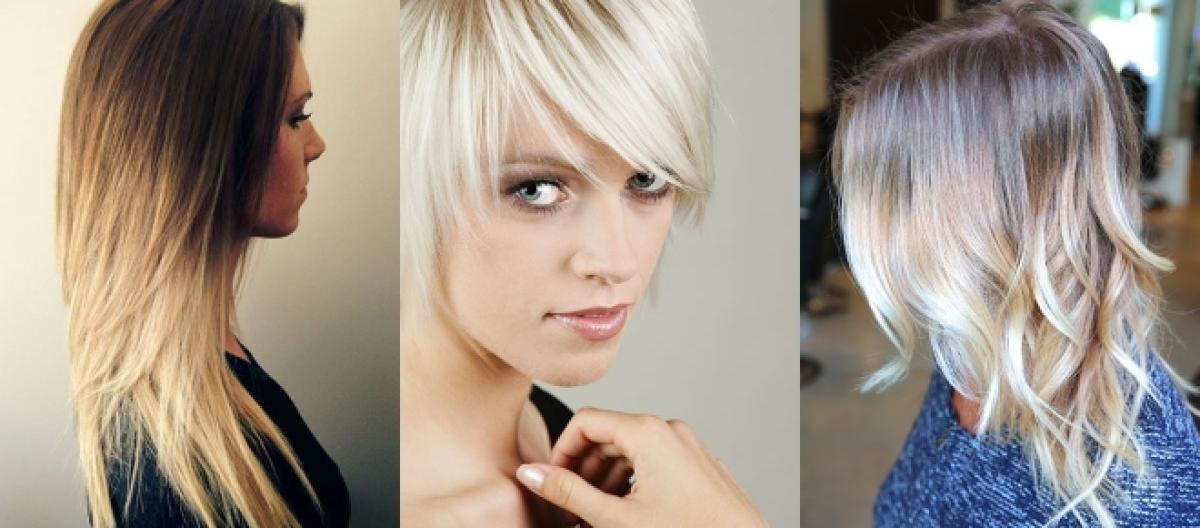 Tagli di capelli  look per essere irresistibili nell estate 2016 fbb7d6d944e6